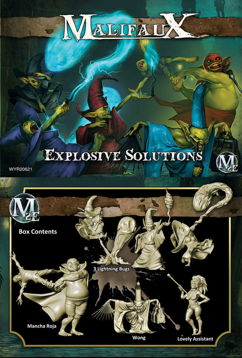 Wong Crew Box - Explosive Solutions