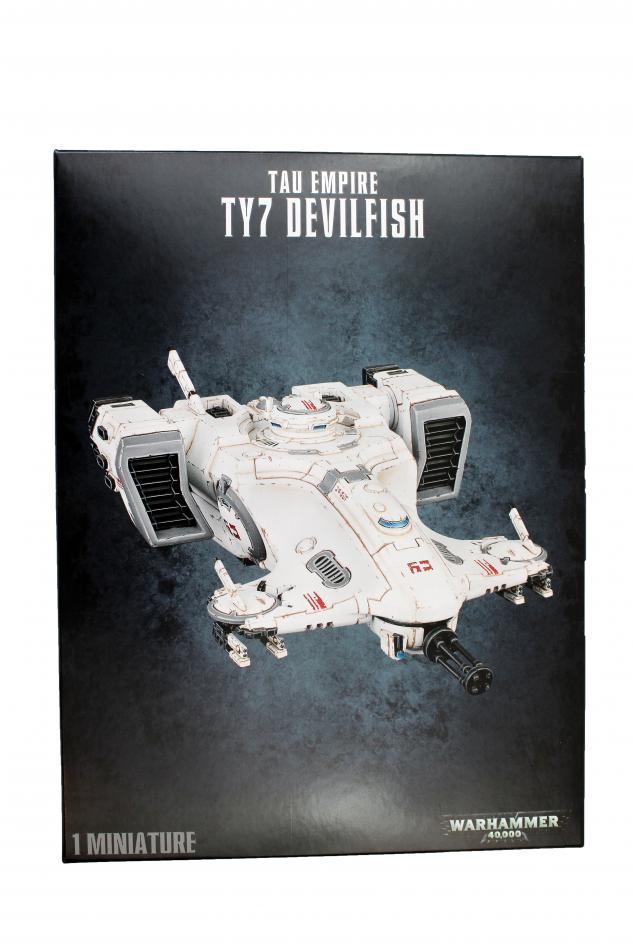 TY7 Devilfish