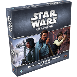 Imperial Entanglements Deluxe Expansion
