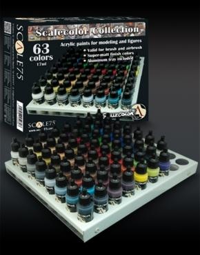Scalecolor Collection