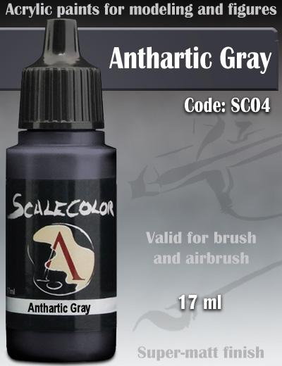 Anthracite Gray
