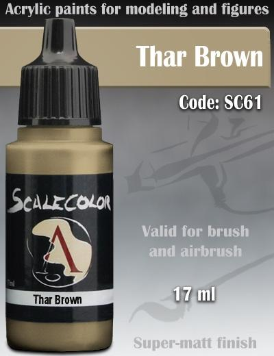 Thar Brown