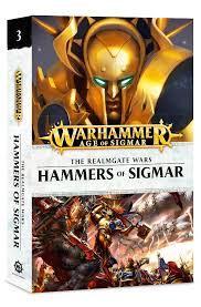 Realmgate Wars: Hammers of Sigmar