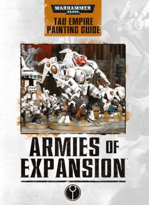 Armies of Expansion:Tau Paint Guide (English)