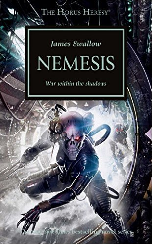 Horus Heresy: Nemesis