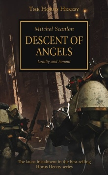 Horus Heresy: Descent Of Angels