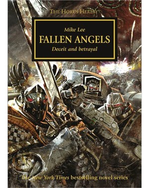 Horus Heresy: Fallen Angels