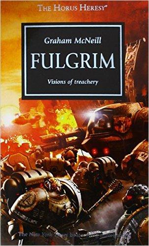 Horus Heresy: Fulgrim