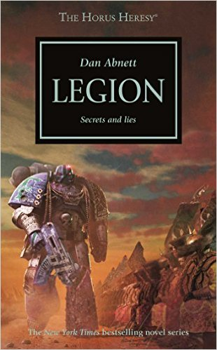 Horus Heresy: Legion