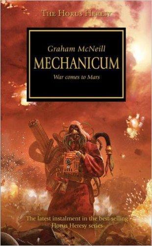 Horus Heresy: Mechanicum