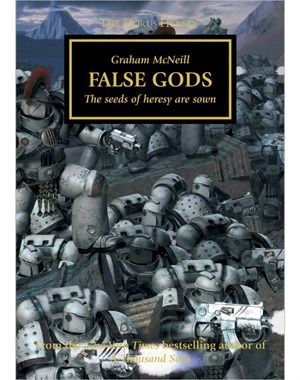 Horus Heresy: False Gods Hardback