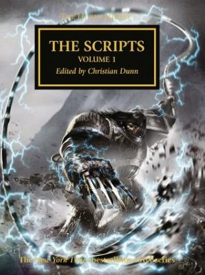 Horus Heresy: The Scripts (volume I) Hb