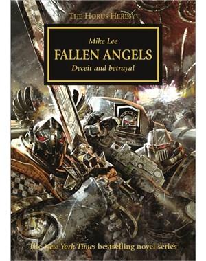 Horus Heresy: Fallen Angels (Hardback)