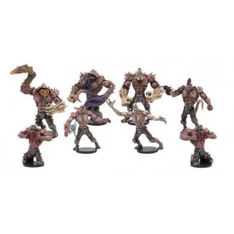 Kovoss Kryptics - Mutant Team