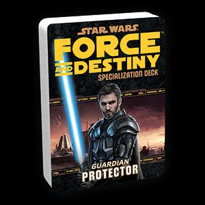 Protector Specialization Deck: Force and Destiny