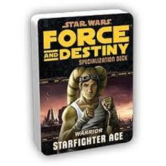 Starfighter Specialization Deck: Force and Destiny