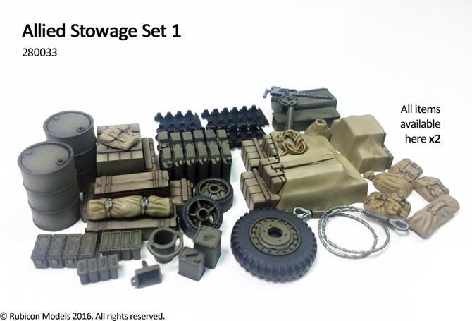 Allied Stowage
