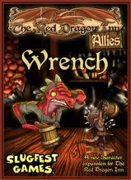 Allies Wrench:The Red Dragon Inn