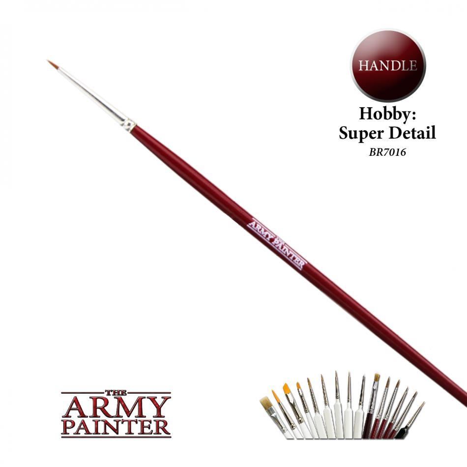 Hobby Brush - Super Detail