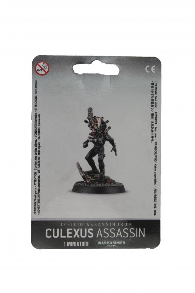Officio Assassinorum Culexus Assassin
