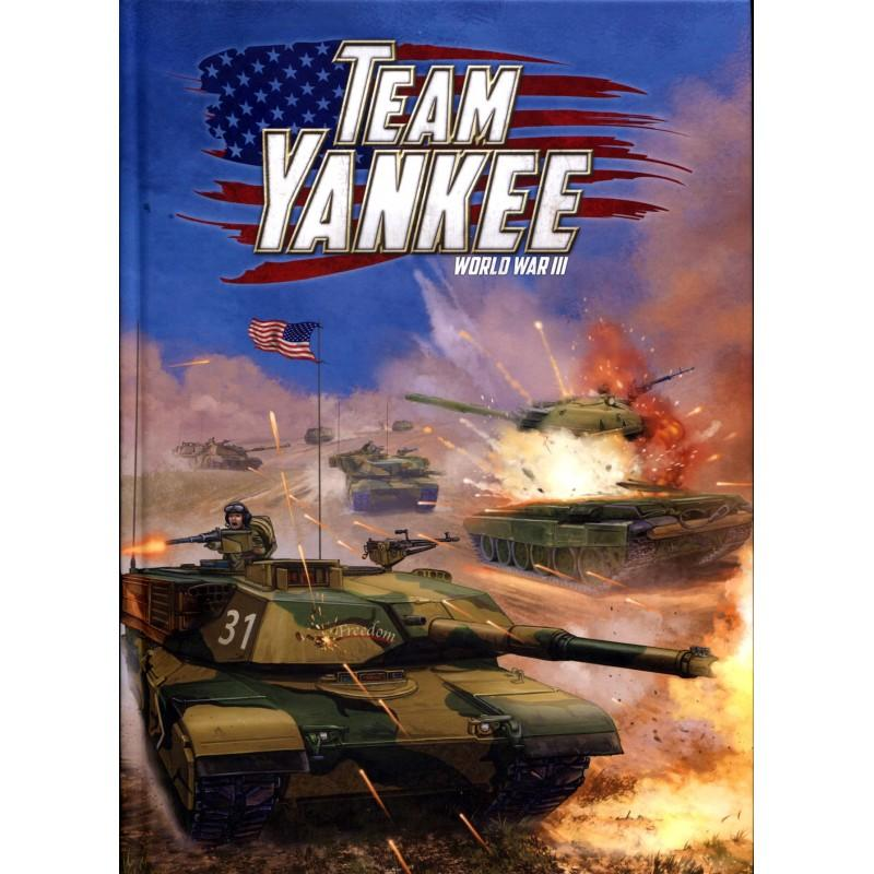 Team Yankee (120 Page)