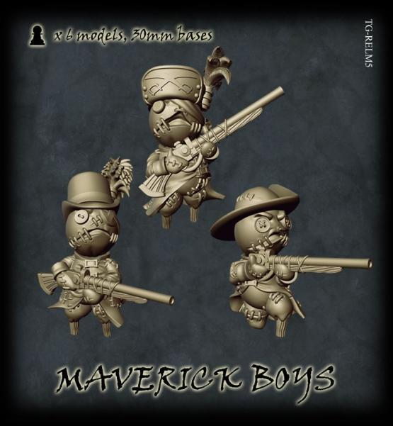 Maverick Boys