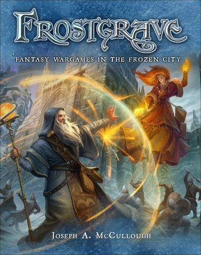 Frostgrave Hard Back Rulebook