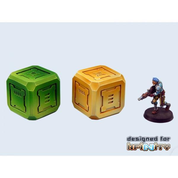 Large Tech Crates #1 (2)