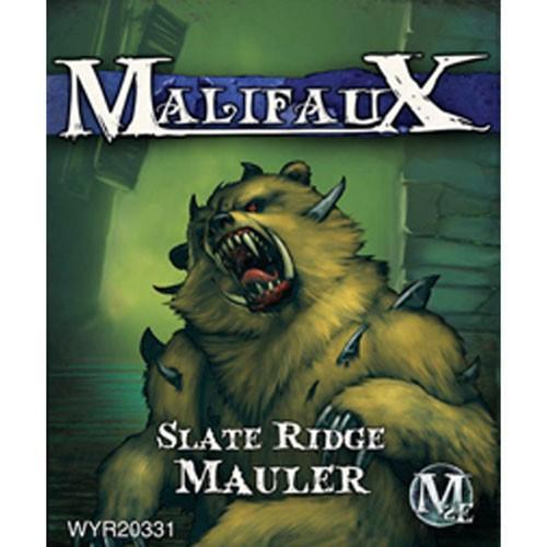 Slate Ridge Mauler