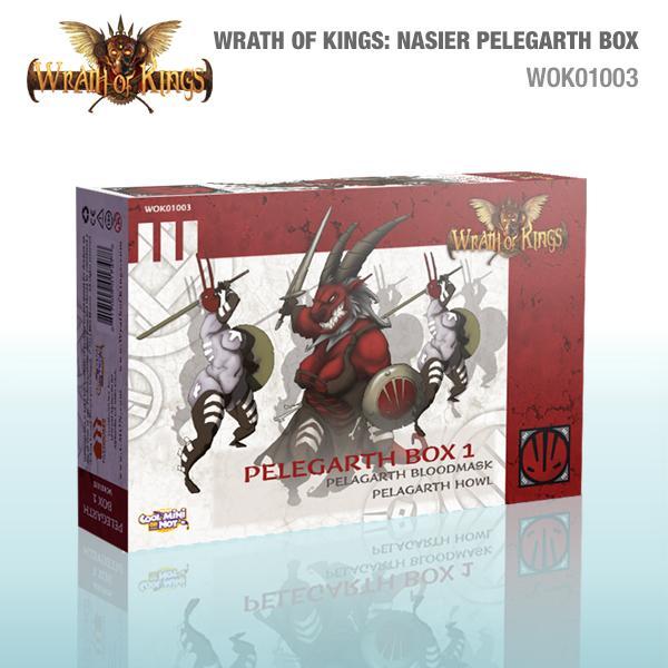 Nasier Pelegarth Box