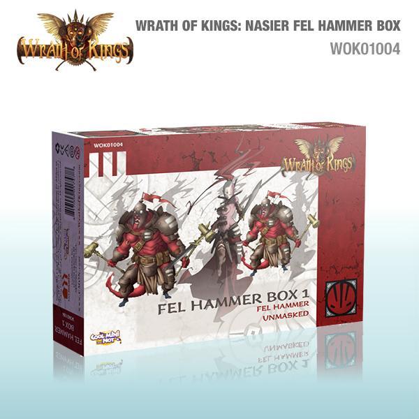Nasier Fell Hammer Box