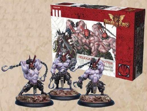 Nasier- Pelegarth Brutes Box