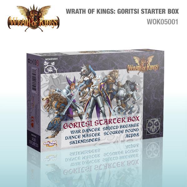 Goritsi Starter Box