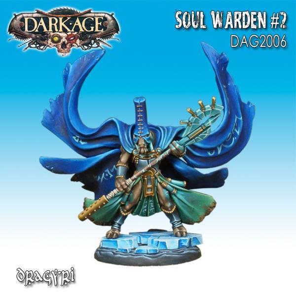 Dragyri Soul Warden Alternate Pose (1)