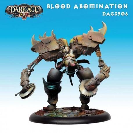 Blood Abomination (1)