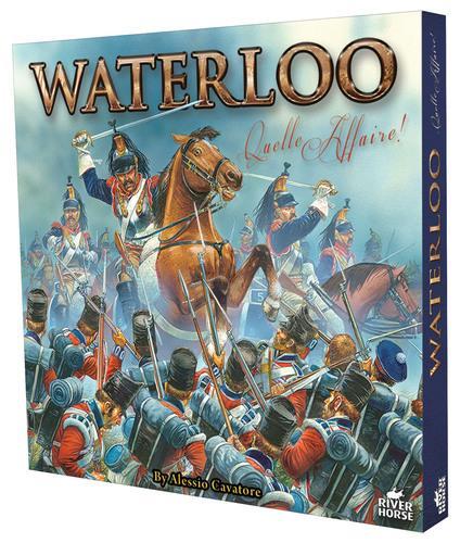 Waterloo Quelle Affaire!