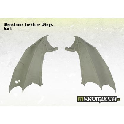 Monstrous Creature Wings (1)