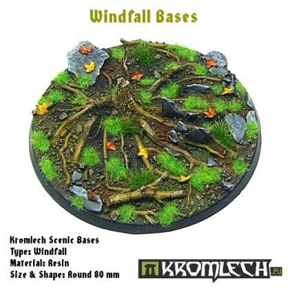 Windfall round 80mm (1)