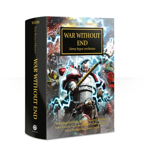 Horus Heresy: War Without End