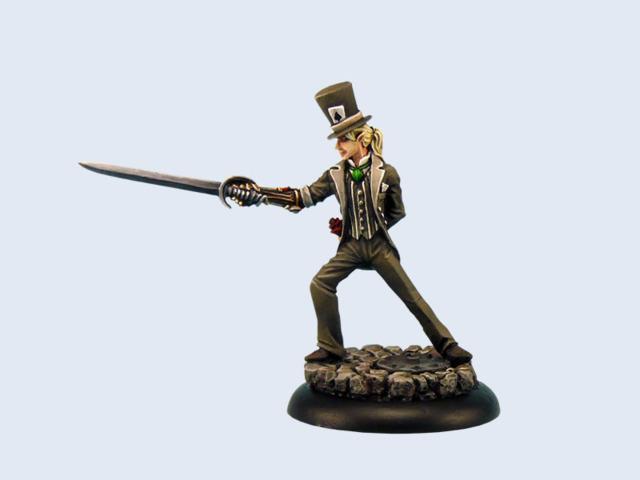 Sir Lance Oakroot (1)