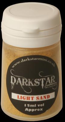 Darkstar Pigment Light Sand (15ml)