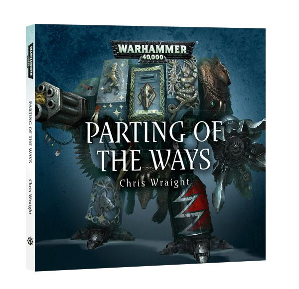 Parting of The Ways (Audiobook)