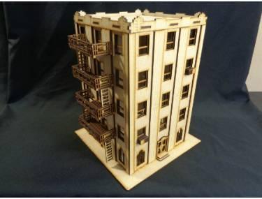 Lincon Building
