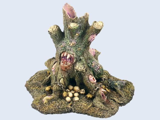 Fantasy Terrain, Chaos Tree #1 (1)