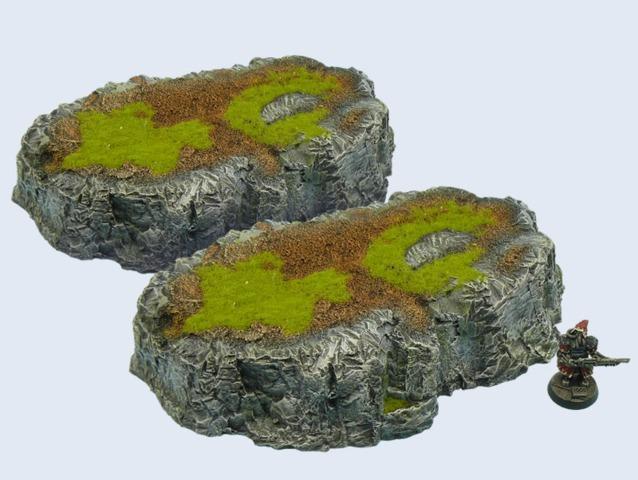 Small Hills #1 (2)