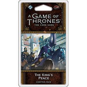 The King's Peace Chapter Pack