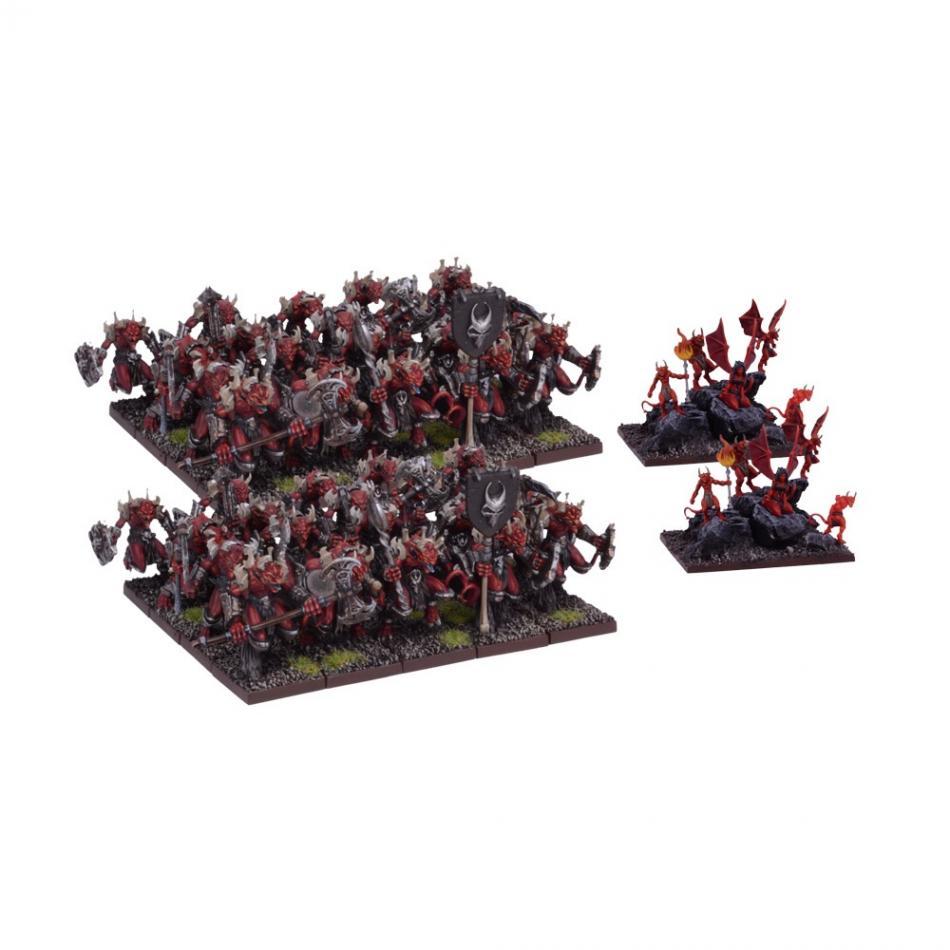 Lower Abyssals Horde