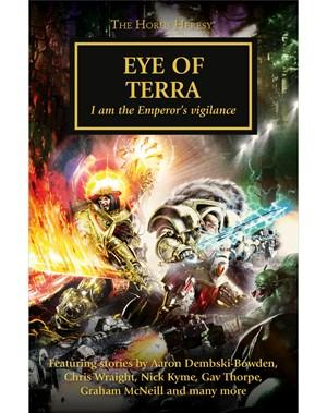 Horus Heresy: Eye of Terra (Hardback)