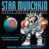 Star Munchkin Guest Artist Edition: Len Peralta