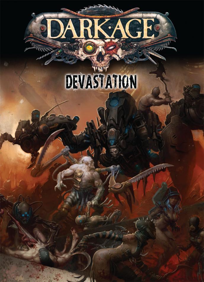 Dark Age: Devastation